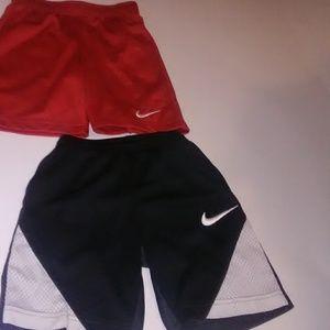 Nike Shorts Boy's size 5-6